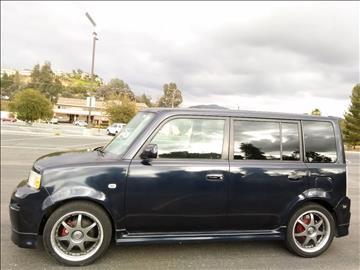 2004 Scion xB for sale at ALSA Auto Sales in El Cajon CA