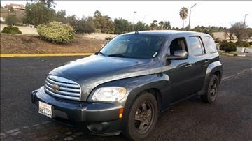 2011 Chevrolet HHR for sale at ALSA Auto Sales in El Cajon CA