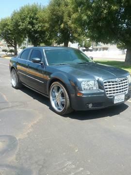 2007 Chrysler 300 for sale at ALSA Auto Sales in El Cajon CA