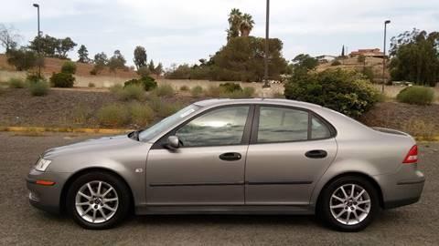 2003 Saab 9-3 for sale at ALSA Auto Sales in El Cajon CA