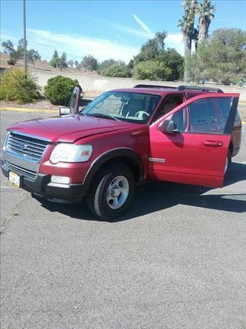 2007 Ford Explorer for sale in El Cajon, CA