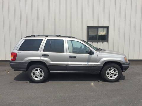 2001 Jeep Grand Cherokee for sale in Saugus, MA