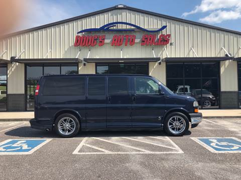 2006 GMC Savana Cargo for sale in Pleasant View, TN