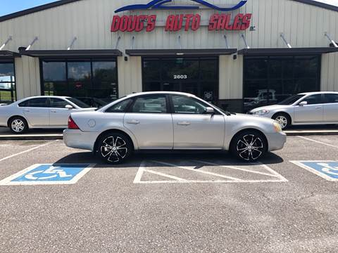 2007 Ford Five Hundred for sale in Pleasant View, TN