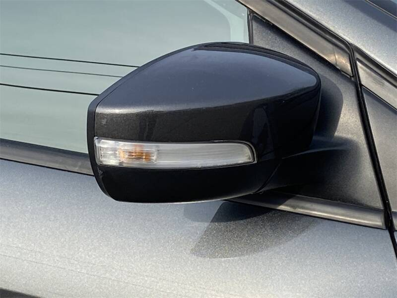 2017 Ford Focus SE 4dr Sedan - Saint Louis MI