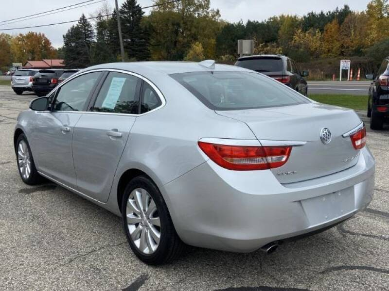 2017 Buick Verano 4dr Sedan - Saint Louis MI