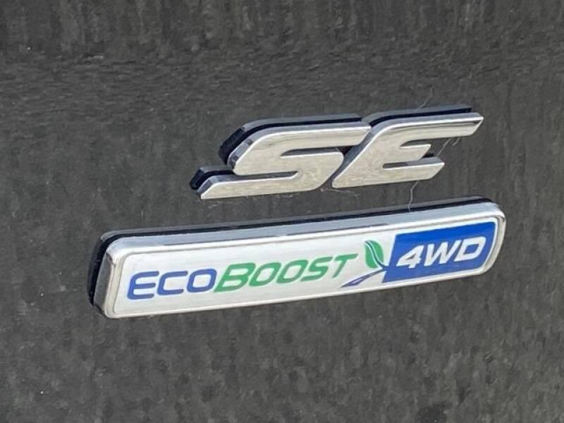 2013 Ford Escape AWD SE 4dr SUV - Saint Louis MI