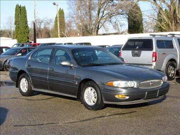 2005 Buick LeSabre for sale in Saint Louis, MI