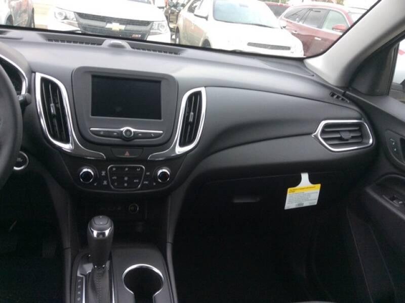 2020 Chevrolet Equinox 4x4 LT 4dr SUV w/1LT - Staples MN