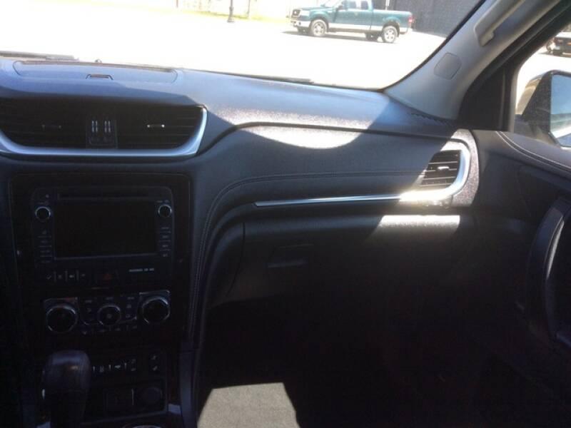 2017 Chevrolet Traverse LT 4dr SUV w/2LT - Staples MN