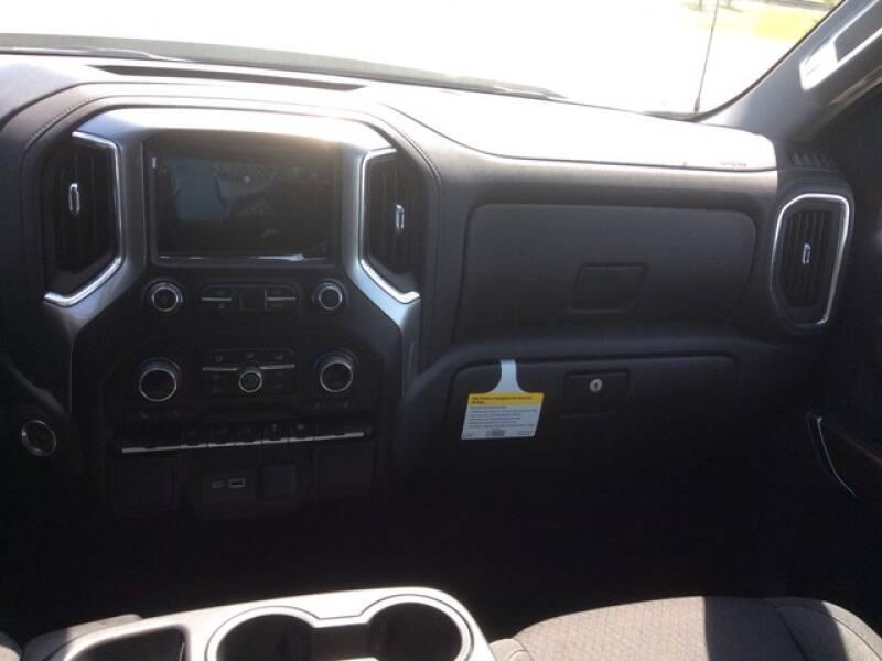 2020 Chevrolet Silverado 1500 LT 4WD 147WB - Staples MN