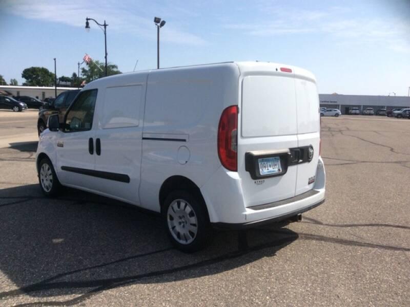 2015 RAM ProMaster City Wagon SLT 4dr Mini-Van - Staples MN