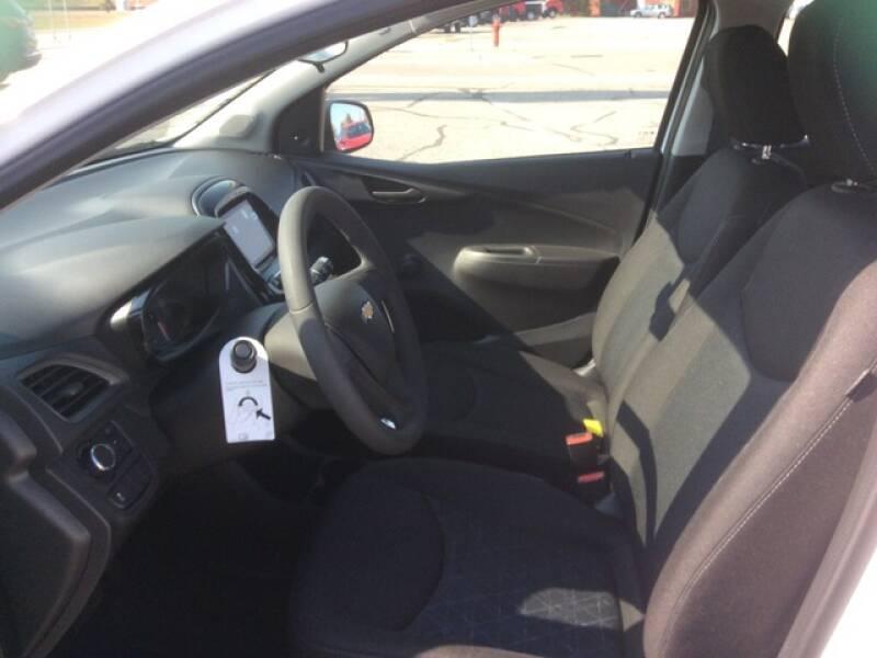 2021 Chevrolet Spark LS CVT 4dr Hatchback - Staples MN
