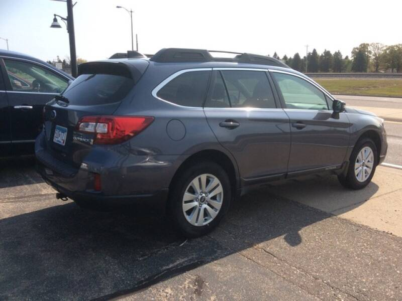 2016 Subaru Outback AWD 2.5i Premium 4dr Wagon - Staples MN