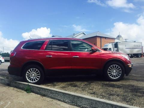 2012 Buick Enclave for sale in Belton, TX