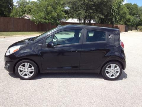 2013 Chevrolet Spark for sale in Belton, TX
