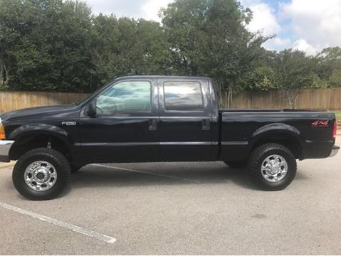 2000 Ford F-250 Super Duty for sale in Belton, TX