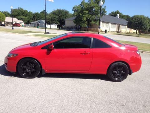 2010 Honda Civic for sale in Belton, TX