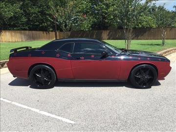 2010 Dodge Challenger for sale in Belton, TX