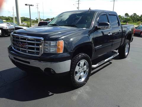 2009 GMC Sierra 1500 for sale at Celebrity Auto Sales in Port Saint Lucie FL