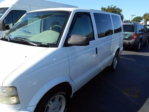 2003 GMC Safari for sale at Celebrity Auto Sales in Port Saint Lucie FL