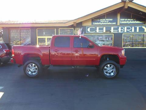 2008 GMC Sierra 1500 for sale at Celebrity Auto Sales in Port Saint Lucie FL