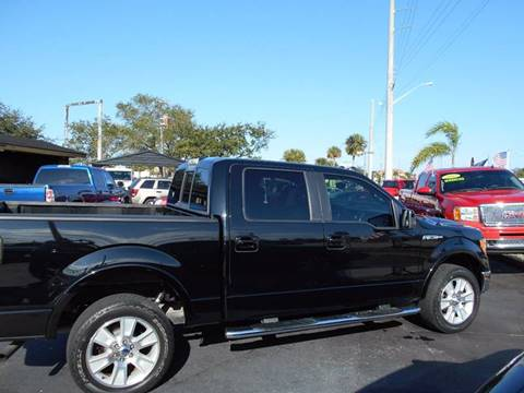 2009 Ford F-150 for sale at Celebrity Auto Sales in Port Saint Lucie FL