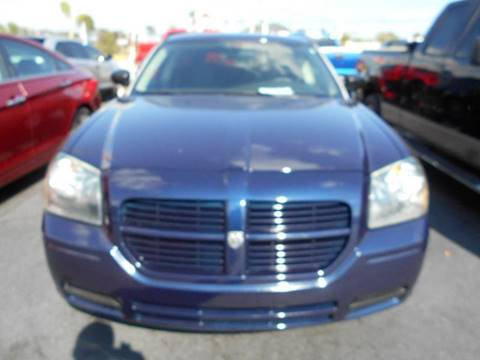 2005 Dodge Magnum for sale at Celebrity Auto Sales in Port Saint Lucie FL