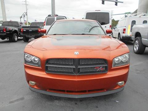 2006 Dodge Charger for sale at Celebrity Auto Sales in Port Saint Lucie FL