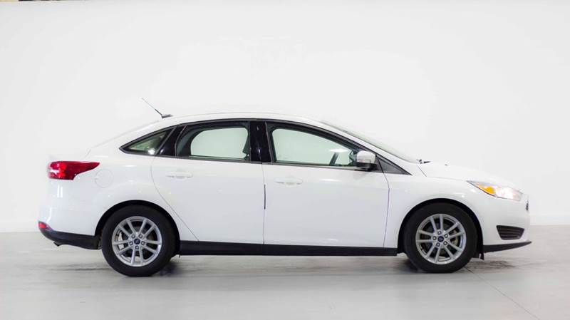 2015 Ford Focus for sale at Quality  Engines Auto Sales in Doral FL
