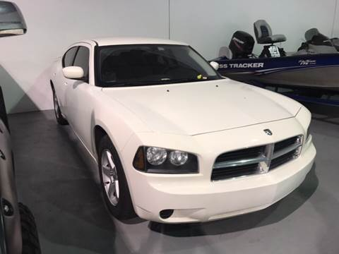 2010 Dodge Charger for sale at Quality  Engines in Doral FL