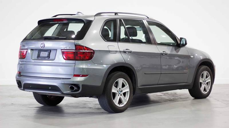 2012 BMW X5 for sale at Quality  Engines Auto Sales in Doral FL