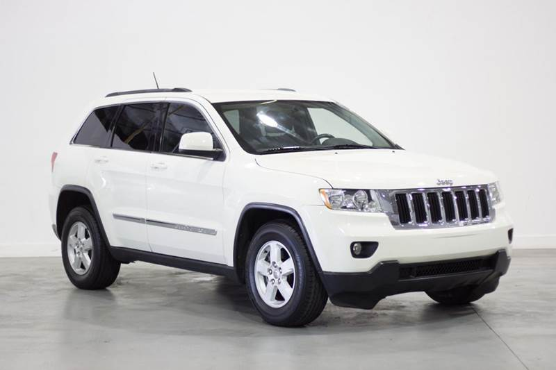 2011 Jeep Grand Cherokee for sale at Quality  Engines Auto Sales in Doral FL
