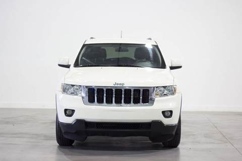2011 Jeep Grand Cherokee for sale at Quality  Engines in Doral FL