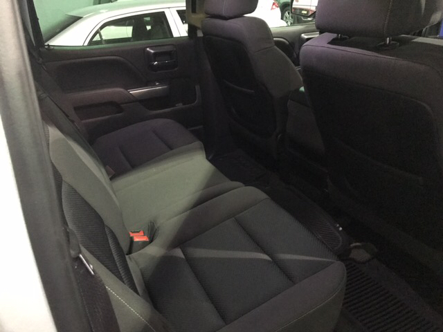 2015 Chevrolet Silverado 1500 for sale at Quality  Engines Auto Sales in Doral FL