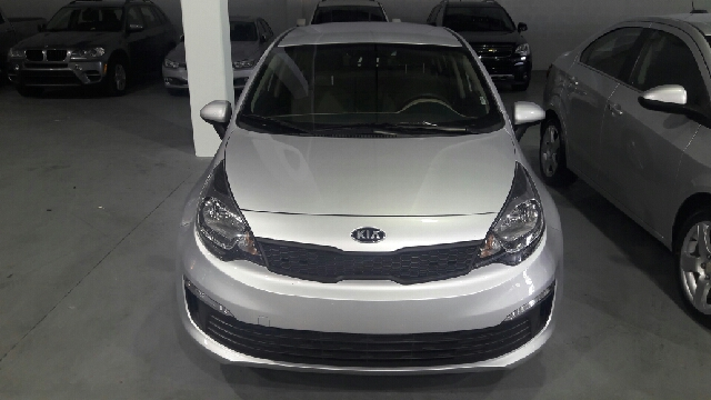2016 Kia Rio for sale at Quality  Engines Auto Sales in Doral FL