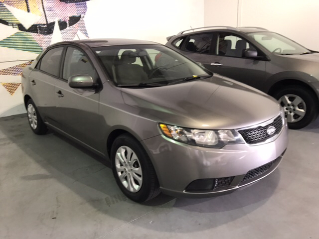2011 Kia Forte for sale at Quality  Engines in Doral FL