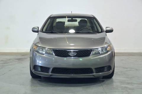2011 Kia Forte for sale at Quality  Engines Auto Sales in Doral FL