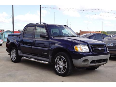 2002 Ford Explorer Sport Trac for sale in Sand Springs, OK