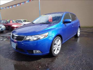 2012 Kia Forte5 for sale in Grants Pass, OR