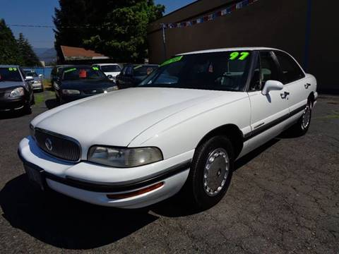 1997 Buick LeSabre for sale in Grants Pass, OR