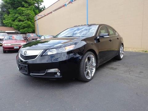 2013 Acura TL for sale in Grants Pass, OR