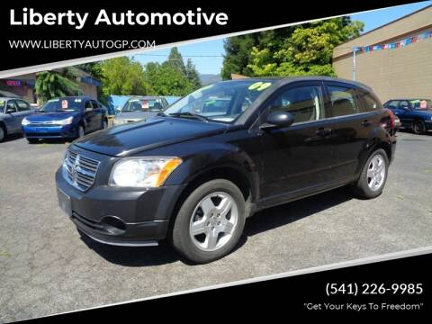 2009 Dodge Caliber for sale in Grants Pass, OR