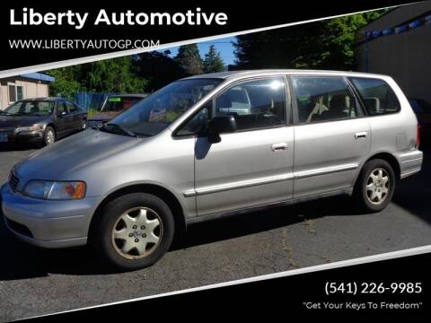 1995 Honda Odyssey for sale in Grants Pass, OR