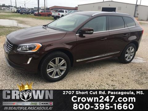 2017 Volvo XC60 for sale in Pascagoula, MS