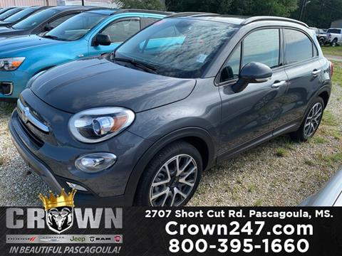 2018 FIAT 500X for sale in Pascagoula, MS