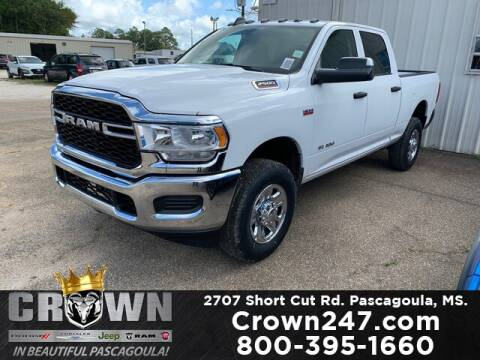 2020 RAM Ram Pickup 2500 for sale at CROWN  DODGE CHRYSLER JEEP RAM FIAT in Pascagoula MS