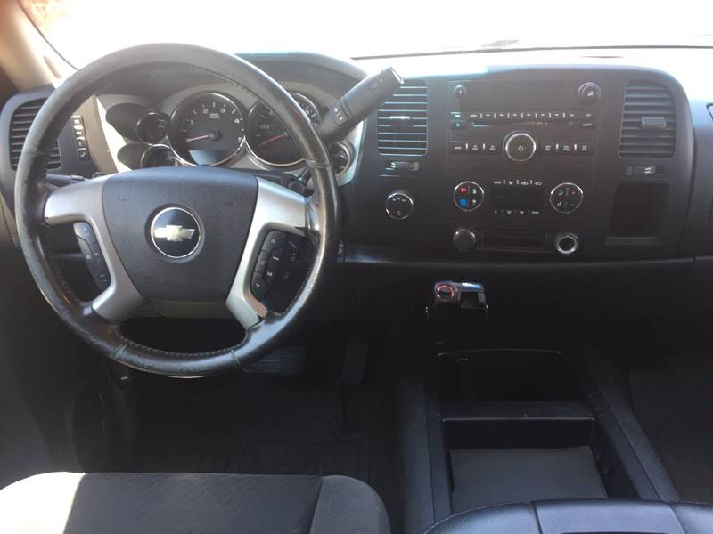 2007 Chevrolet Silverado 2500HD LT2 4dr Crew Cab 4WD SB - Mc Cook NE