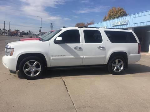 2009 Chevrolet Suburban for sale in Mc Cook, NE