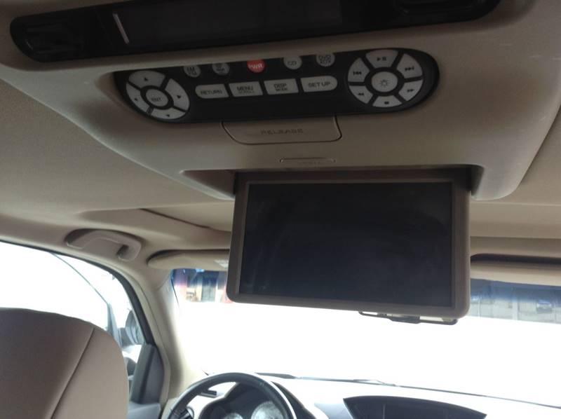 2009 Honda Pilot 4x4 EX-L 4dr SUV w/DVD - Mc Cook NE